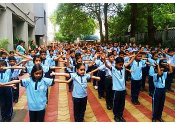 Gyanodaya School