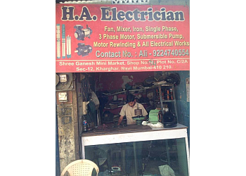 H.A. ELECTRICIAN