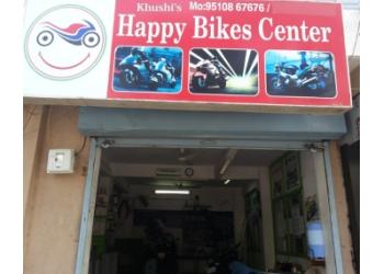 HAPPY BIKE CENTRE