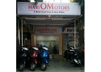HARI OM MOTORS