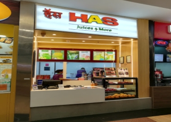 HAS Juices & More