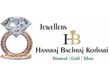 H B Kothari Jewellers