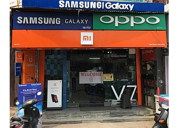 Hi-Fly Mobile Shop