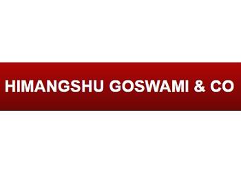 HIMANGSHU GOSWAMI & CO.