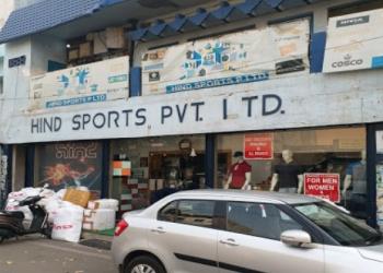 HIND SPORTS PVT LTD.