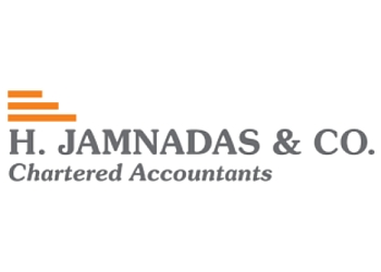 H. Jamnadas & Co.