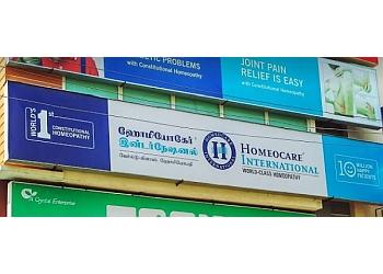 Homeocare International Pvt. Ltd
