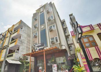 HOTEL FLOWER INN