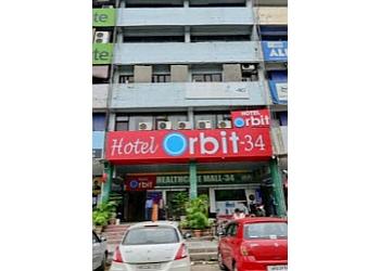 HOTEL ORBIT-34