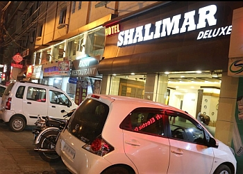 HOTEL SHALIMAR DELUXE