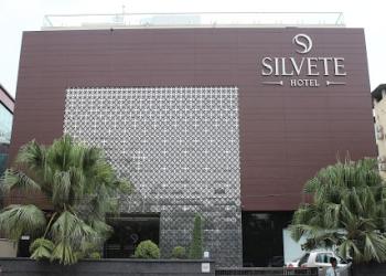 HOTEL SILVETE