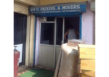 HRS Packers And Movers