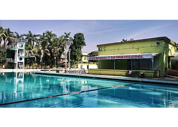 HVPM Swimming Pool