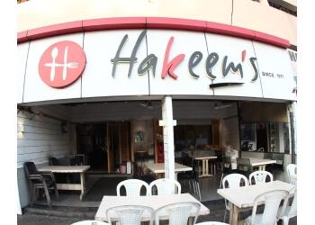 Hakeems Restaurant