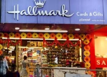 Hallmark Cards & Gifts