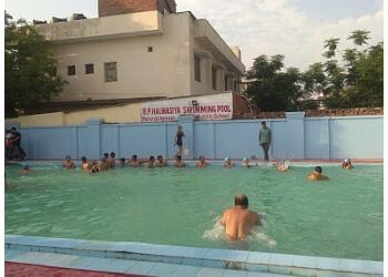 Halwasiya Swimming Pool