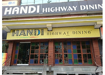 Handi Highway Dining