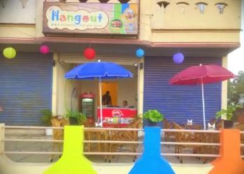 Hangout Restaurant