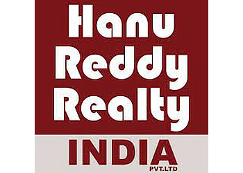 HANU REDDY REALTY