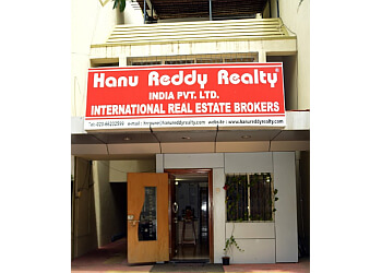 Hanu Reddy Realty India Pvt. Ltd.