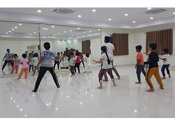 Happy Dance Institute