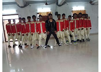 Happy Dance Institute