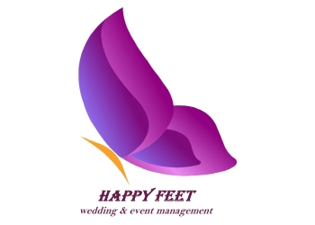 Happy Feet Wedding & Event Management
