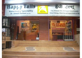Happy Tails Veterinary Specialty
