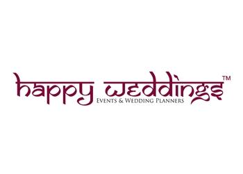 Happy Wedding Planners