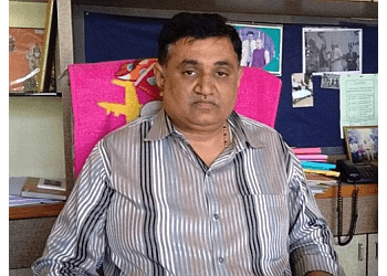 Hareshkumar M Vithalani