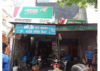 Hari Om Auto Mobile Bike Service Center