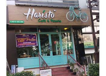 Haristo Cafe & Pizzeria