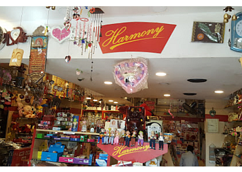 Harmony Cards and Gifts