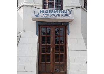 Harmony The Book Shop
