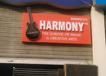Harmony The School Of Music & Creative Arts