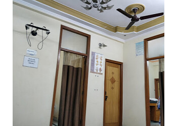 Harsimran Physiotherapy & Rehabilitation Centre