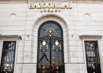 Hazoorilal Legacy