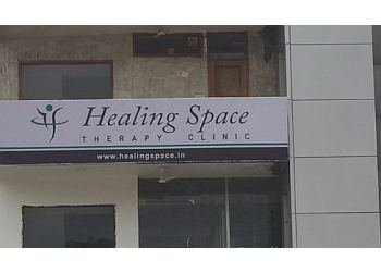 Healing Space Therapy Clinic