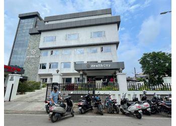Health City Trauma Centre & Superspeciality Hospital