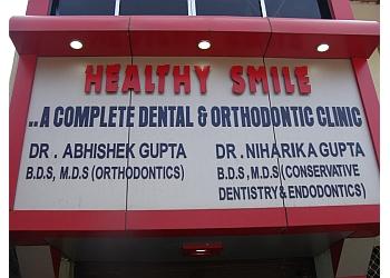 Healthy Smile Dental Clinic & Orthodontics Center