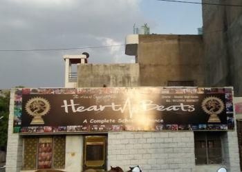 Heart Beat Dance Class
