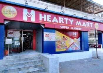 Hearty Mart Super Market