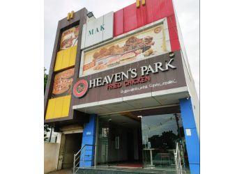 Heaven's Park Restaurant
