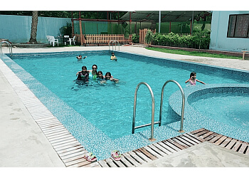 Heavens Swimming Pool
