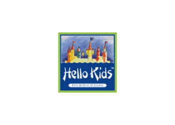 Hello Kids Smile