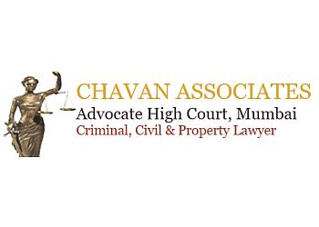 Hemant B. Chavan