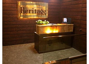 Heritage Day Spa