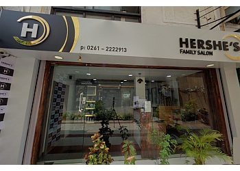 Hershe's Family Salon