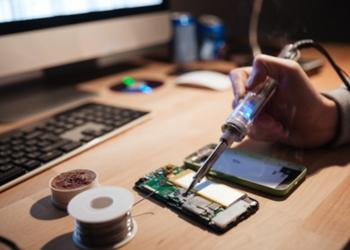 Hi-Tech Mobile Repairing