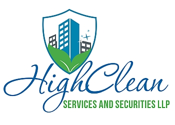 High Clean Services & Securities LLP